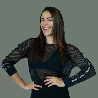 Cathy Medina